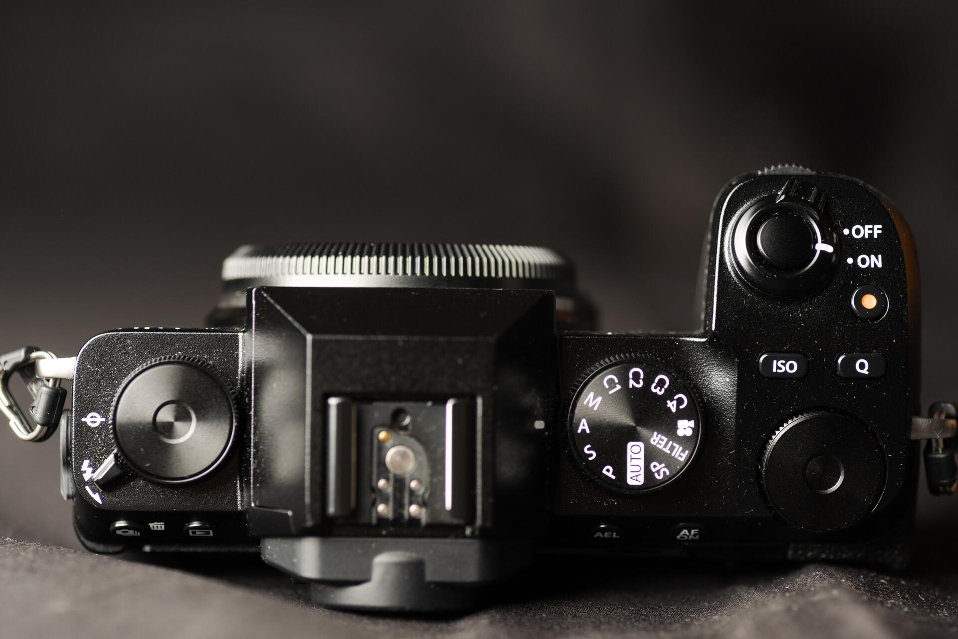 Foto de Fujifilm X-S10 (4/23)