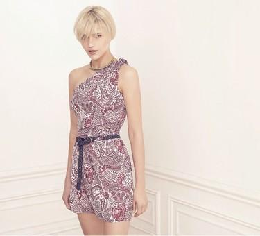 Una marca más que intenta emular el estilo de Isabel Marant: Sfera Primavera-Verano 2013