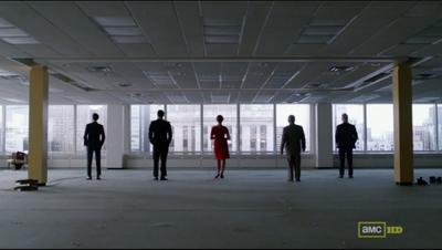 Emmys 2012: Mejor Drama