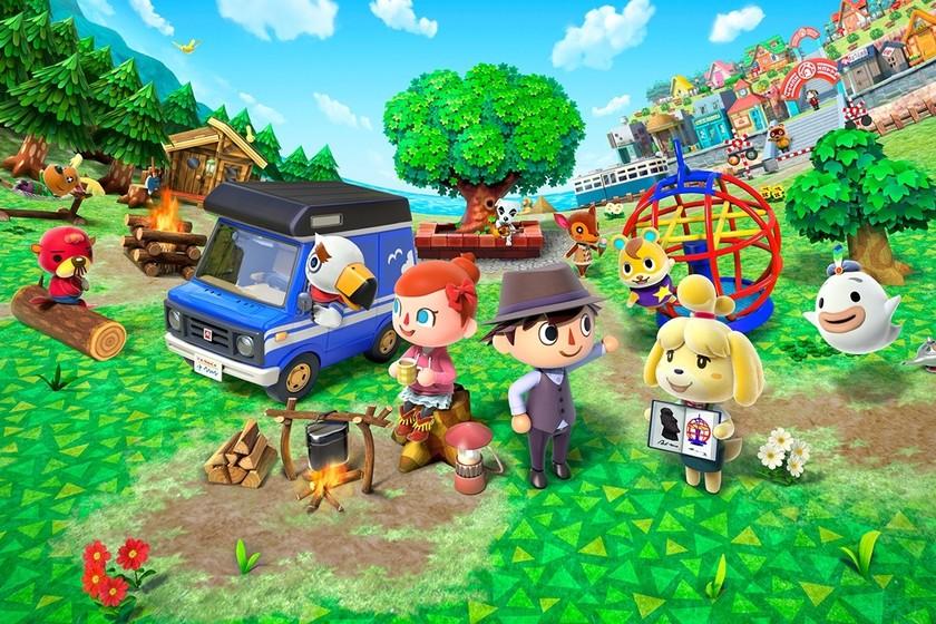 El guardado automático de Animal Crossing: New Horizons le quita el puesto a Rese T. Ado, el persistente topo que acompañó a la saga dura