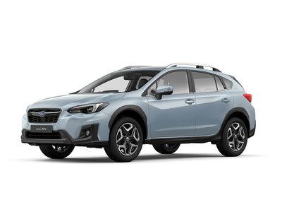El Subaru XV se actualiza con un nuevo motor y una nueva transmisión