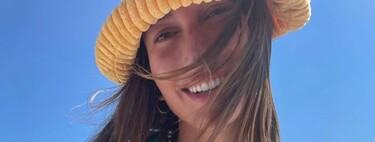 La última obsesión de Hailey Bieber viene en forma de bucket hat: siete veces en las que ha triunfado con este accesorio