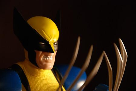 Wolverine sirve de inspiración para la creación de un nuevo material con elementos curativos