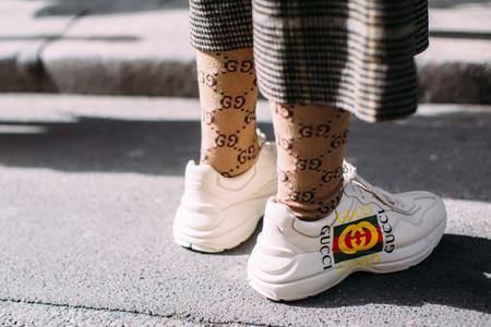 ¿Pensando en renovar tus zapatillas deportivas? Estos modelos son los que lo están petando (y mucho)