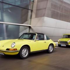 Foto 20 de 37 de la galería mini-felicita-al-porsche-911 en Motorpasión