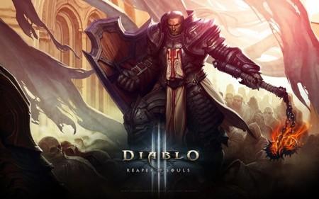 Reaper of Souls, la primera expansión de Diablo III, vende más de 2,7 millones de copias en una semana