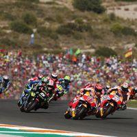 Las cuatro carreras españolas de MotoGP podrían empezar a rotar en el calendario a partir de 2022