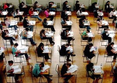 Suspenso en Educación