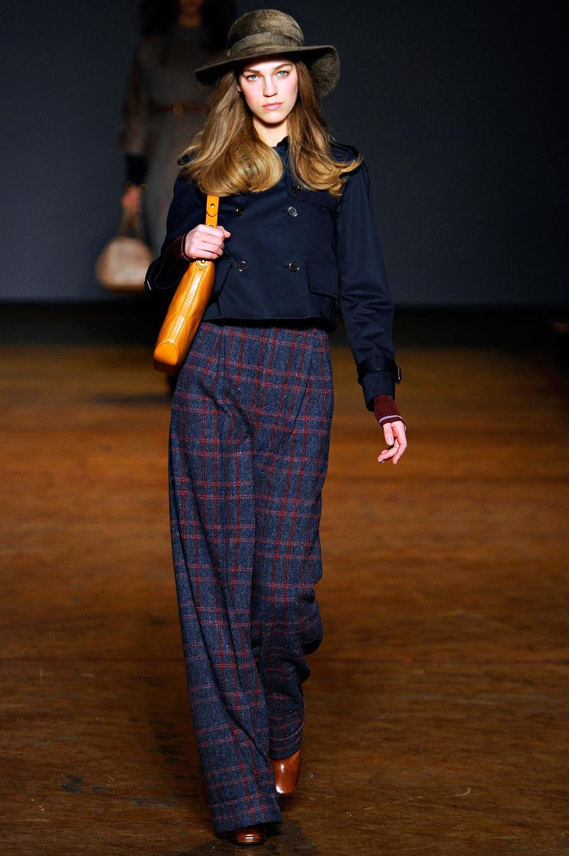 Foto de Marc by Marc Jacobs en la Semana de la Moda de Nueva York Otoño-Invierno 2011/2012 (16/20)