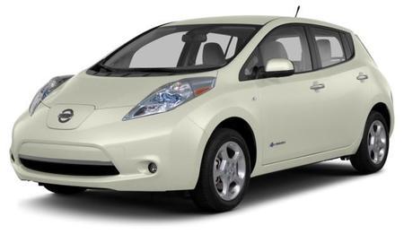 Comienza a operar en Orlando una nueva iniciativa de vehículos eléctricos en alquiler