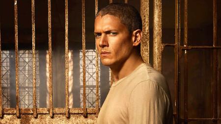 """Wentworth Miller anuncia que no estará en el posible regreso de 'Prison Break': """"No quiero hacer personajes heteros"""""""