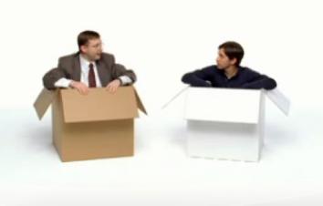 """Nuevos anuncios de la campaña """"Get a Mac"""""""