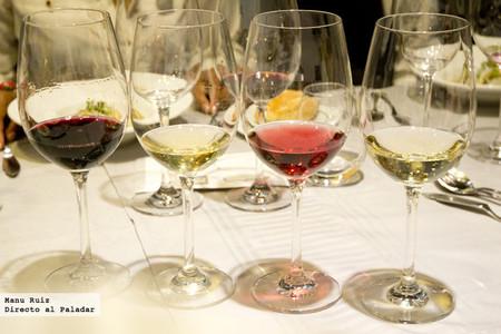 vinos corcovo