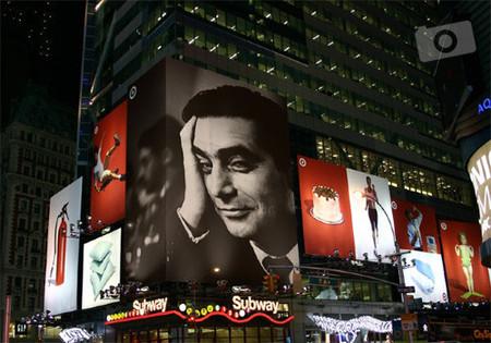 Michael Mann llevará al cine a Robert Capa en 2010