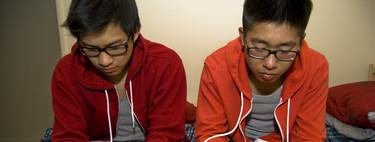 ¿Los hermanos gemelos viven más años?