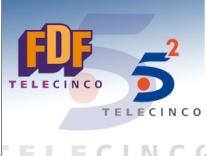 Telecinco cambia su TDT, a mejores refritos