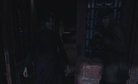 Guía Resident Evil Village: dónde se usa la llave de Luiza