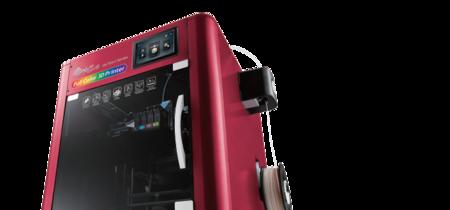 XYZprinting lanza una impresora 3D a color, la  daVinciColor