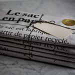 7 ideas para utilizar Le Sac en Papier