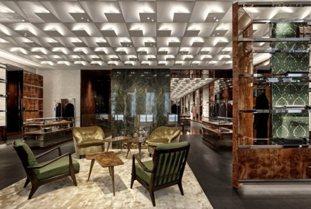Dolcegabbana New Store In Milan In Via Montenapoleone 05 800x536
