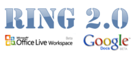 Ring 2.0: Office Live Workspace vs. Google Docs