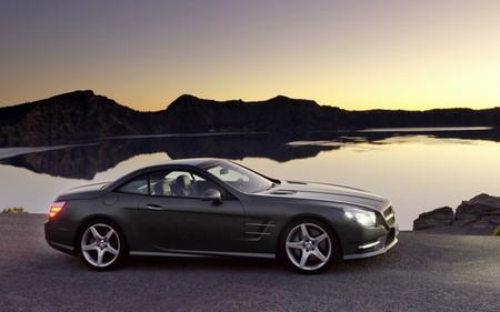 El Mercedes SL podría convertirse en el nuevo coupé 2+2 de AMG