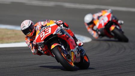 Marc Márquez y Álex Márquez son los pilotos más queridos por los españoles y cae el interés por MotoGP