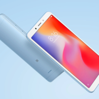 La versión global del Xiaomi Redmi 6A, utilizando este cupón, por sólo 86 euros en Banggood