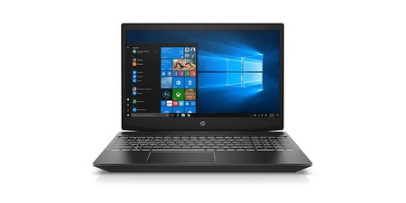 Hp Gaming Pavilion 15 Cx0004ns
