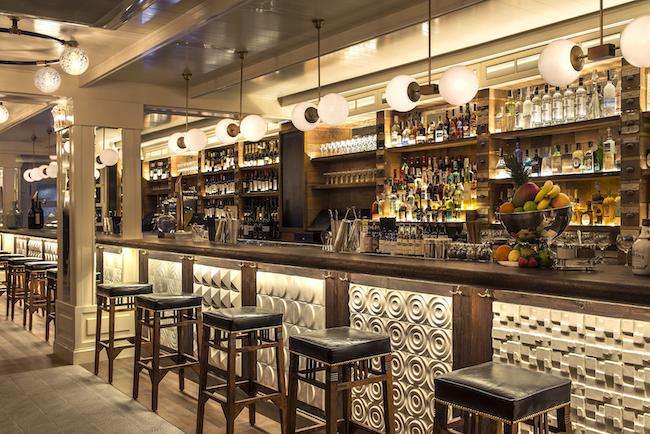 Foto de Restaurante Ajoblanco en Barcelona (4/10)
