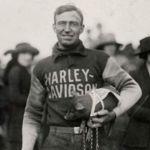 'Harley & the Davidsons', la miniserie más esperada por los moteros