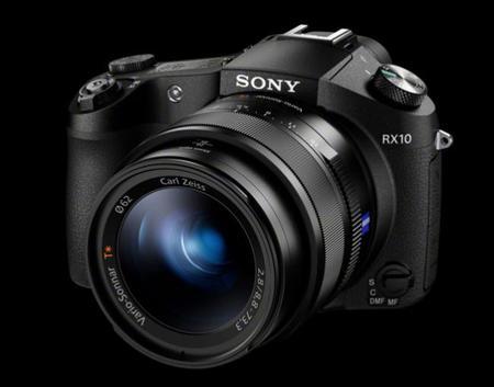 El nuevo firmware para la RX10 de Sony le pega un empujón al vídeo con el códec XAVC S