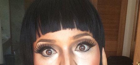 Maquilladoras que se transforman en celebrities ¿talento o esperpento?