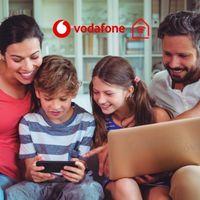 Vodafone estrena oferta de fibra barata sin móvil, desde 31 euros al mes