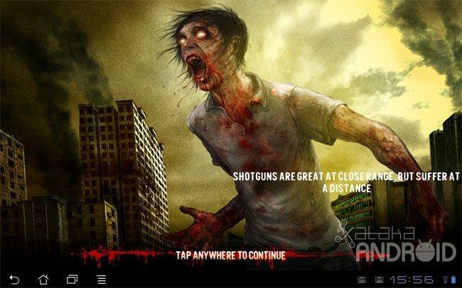 Asesino a sueldo: Zombies