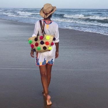 Adiós verano, estas son las 47 imágenes llenas de estilo y celebrities que nos dejas, Instagram