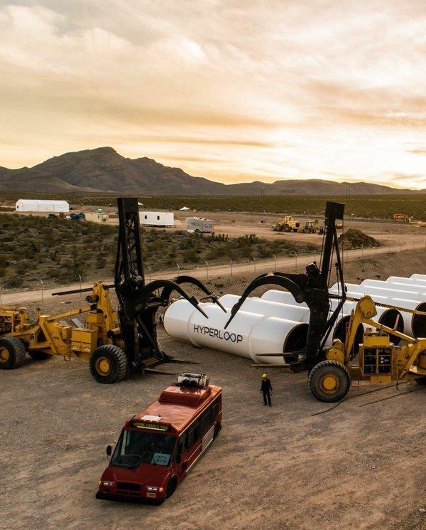 Foto de Hyperloop (5/7)