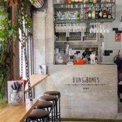 Foto 6 de 7 de la galería buns-bones-madrid en Trendencias Lifestyle