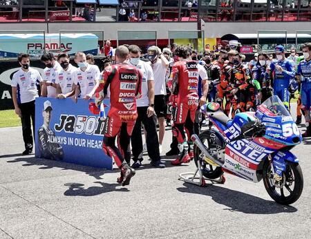 Dupasquier Italia Moto3 2021