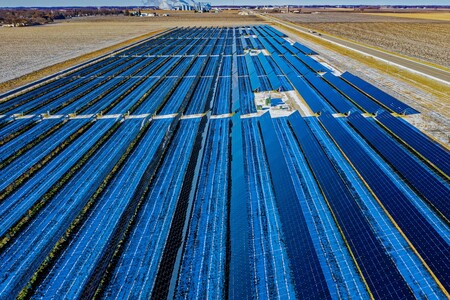 La Cfe Restringira La Energia Renovable De Parques Fotovoltaicos Y Eolicos En Mexico Como Medida Preventiva Luego Del Macro Apagon