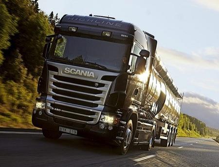 Scania Serie R, novedades en el mundo del camión