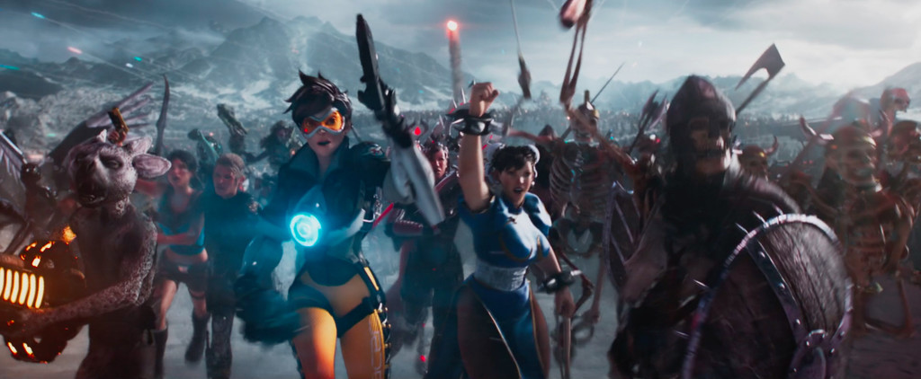 Ready Player One Tracer