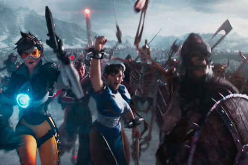 Las 45 referencias ocultas en el nuevo trailer de 'Ready Player One'