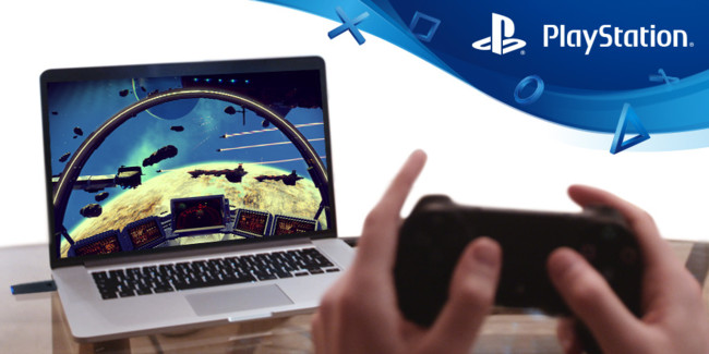Playstation Now Dualshock 4