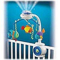 Un móvil para el bebé
