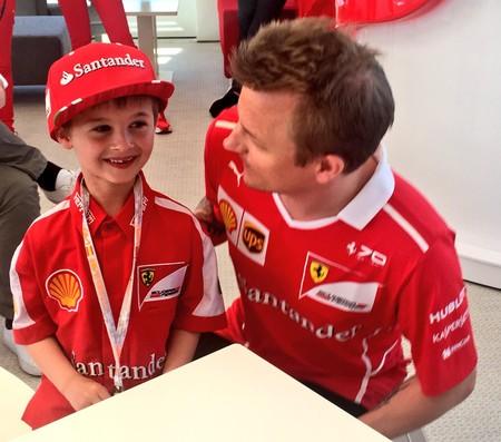 Por fin la Fórmula 1 vuelve a emocionar a los aficionados. Esto con Bernie Ecclestone no pasaba