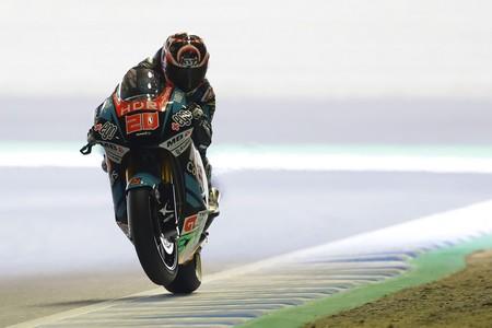 Fabio Quartararo es descalificado del GP de Japón y cede la victoria a Pecco Bagnaia