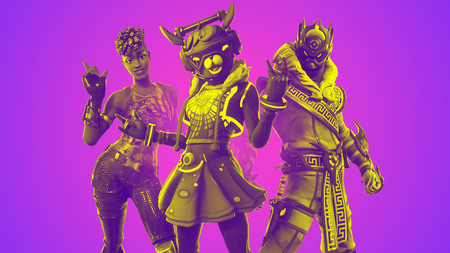 Así es el megaplan de Epic Games para el esport de Fortnite en 2019