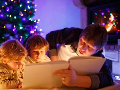 ¿Habéis vuelto a celebrar la Navidad con la llegada de vuestros hijos? La pregunta de la semana