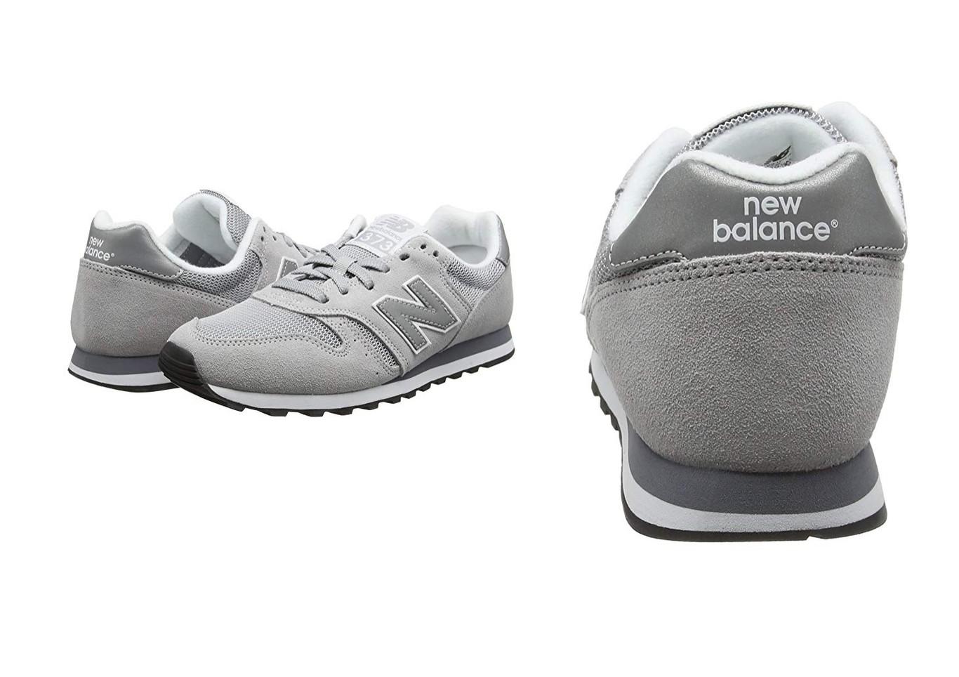 new balance 373 hombres piel
